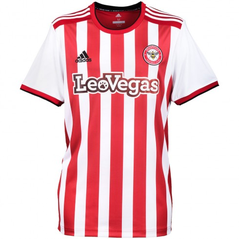 18/19 Brentford Home Shirt