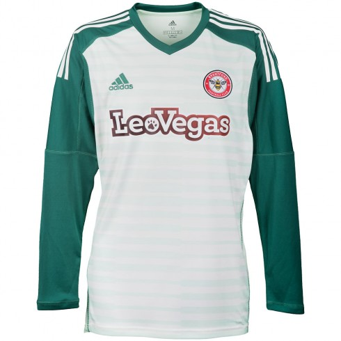 18/19 Brentford Goalkeeper Shirt