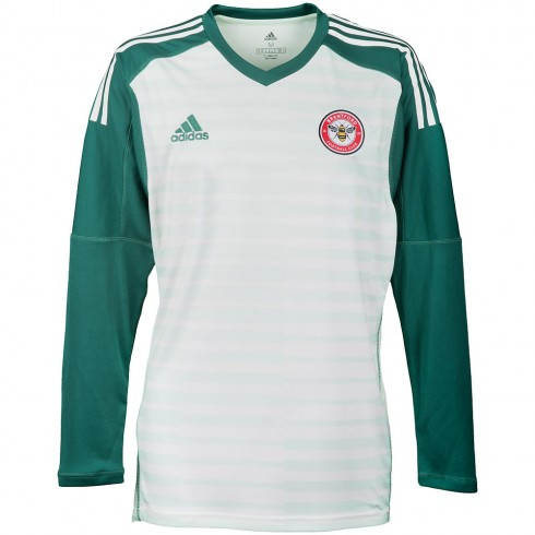 18/19 Brentford Youth Goalkeeper Shirt
