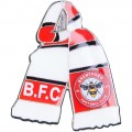 Brentford FC Scarf Badge