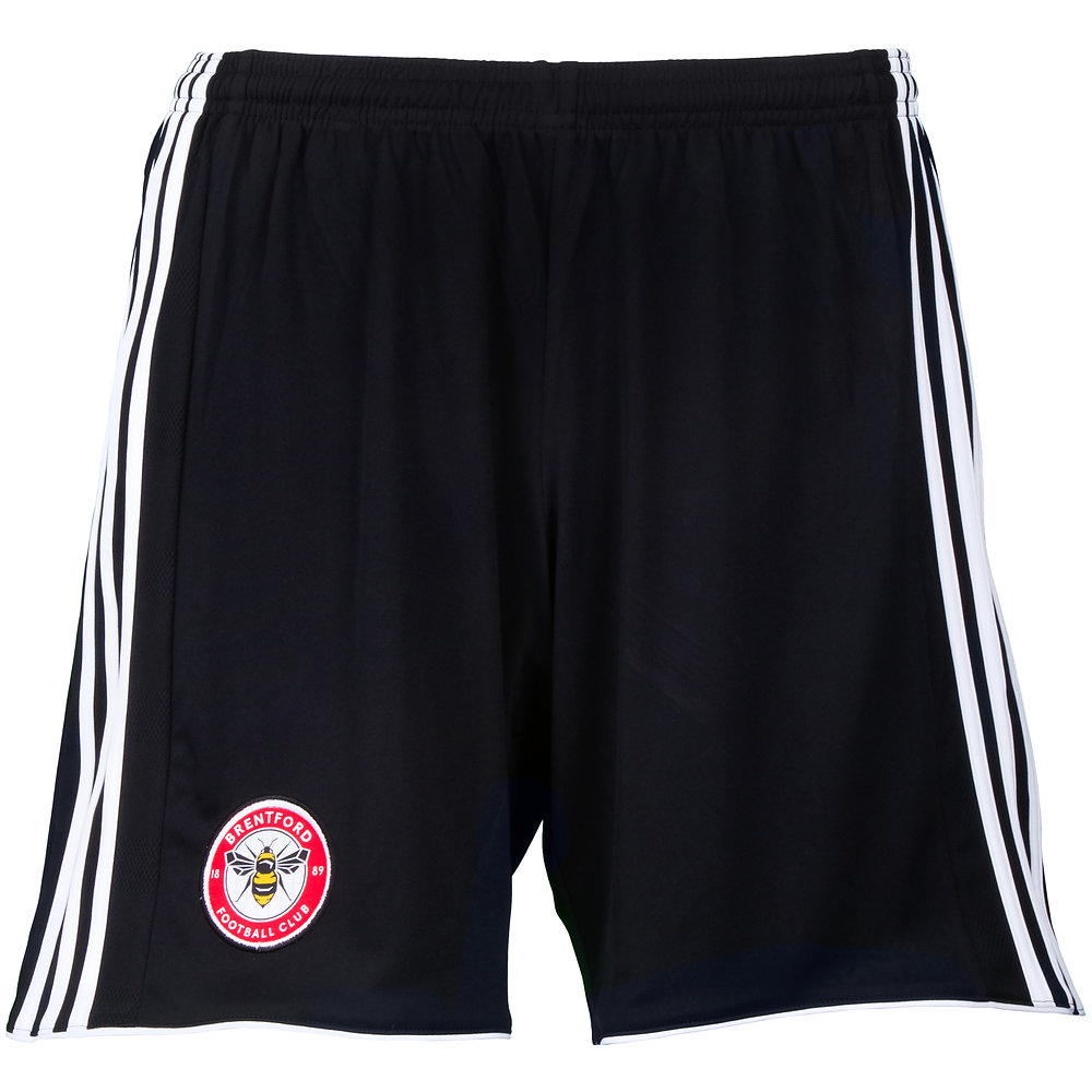 17/18 Brentford Junior Home Shorts