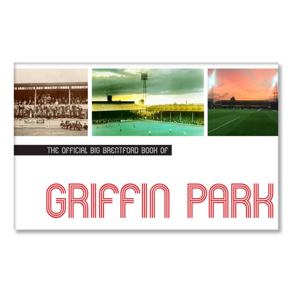 The Big Book Of Griffin Park