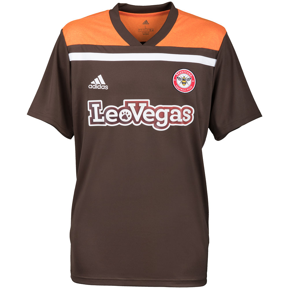 18/19 Brentford Away Shirt