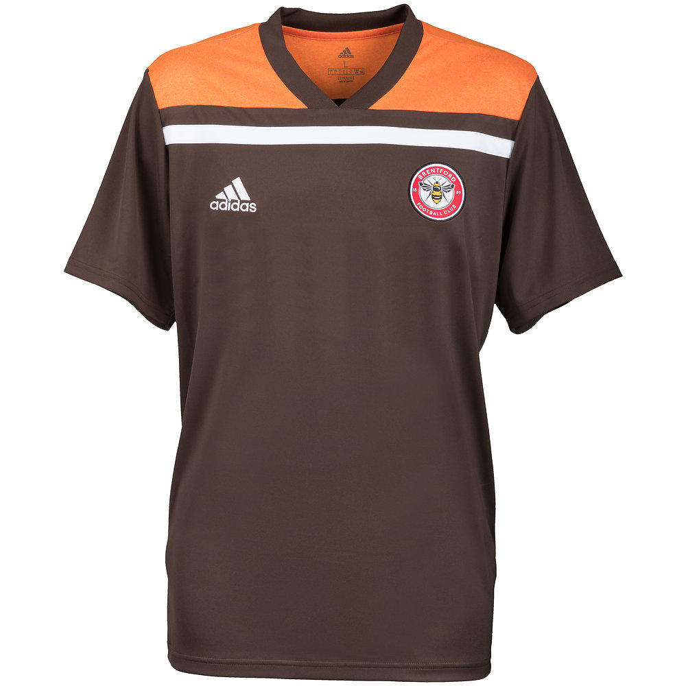 18/19 Brentford Youth Away Shirt