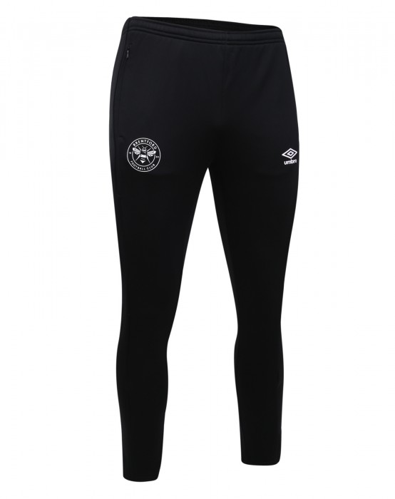 20/21 Training Junior Tapered Pant
