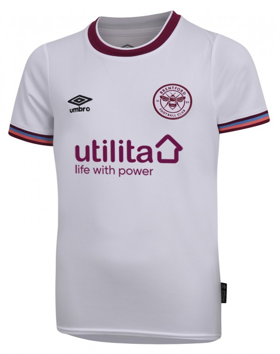 20/21 Brentford Adult Third Shirt