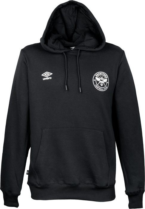 Brentford Club Leisure OH Hoody