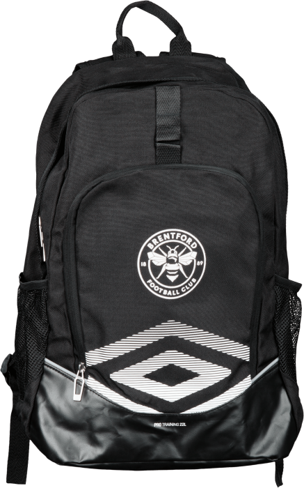 Brentford Pro Training  Backpack