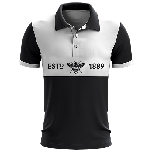 1889 Collection Heritage Polo