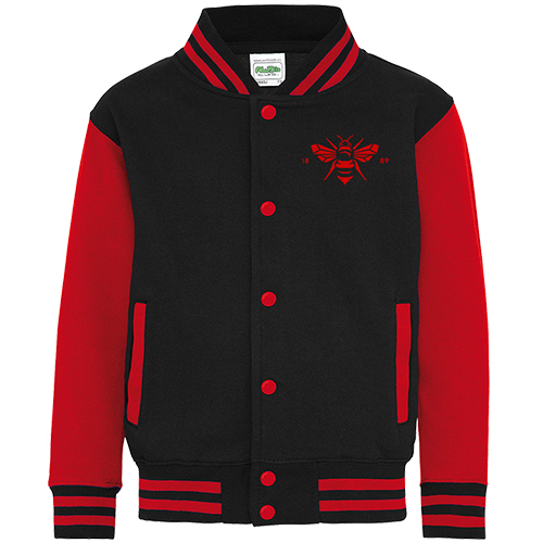 1889 Collection Infant Varsity Jacket
