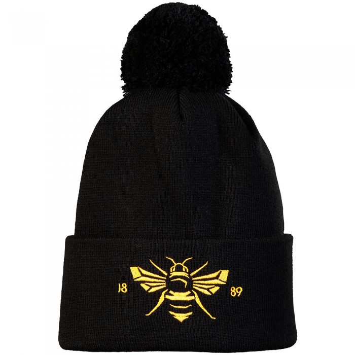 1889 Collection Logo Bobble Hat