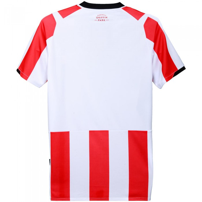 19/20 Brentford Junior Home Shirt