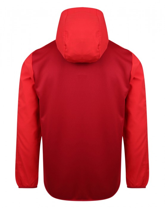 20/21 Training Hooded Jacket Red